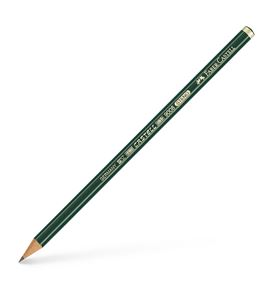 Faber-Castell - Castell stenography 9008 pencil, HB